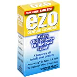 Ezo Denture Cushions, Upper, Heavy, 12 cushions