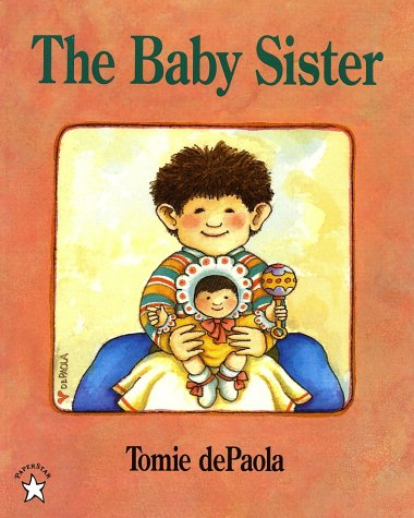 The Baby Sister (Picture Books)