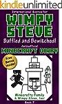 Minecraft Diary: Wimpy Steve Book 7:...