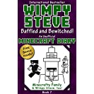 Minecraft Diary: Wimpy Steve Book 7: Baffled and...