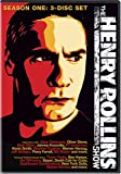 The Henry Rollins Show: Season One [Import]