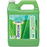 TropiClean Natural Oatmeal and Tea Tree Dog and Cat Shampoo, 1-Gallon