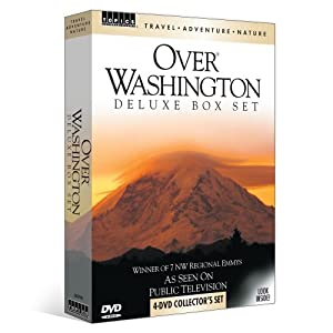 Over Washington - Deluxe Box Set (PBS)