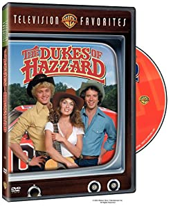 The Dukes of Hazzard (Television Favorites Compilation) by Warner Home Video
