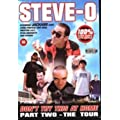 Steve-O - Don't Try This At Home - Part 2 - The Tour [2002] [DVD]