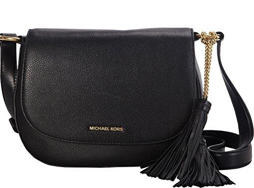 michael-michael-kors-womens-elyse-saddle-bag-black-one-size