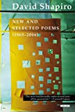 The Selected Poems of David Shapiro