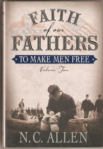 To Make Men Free, Allen, Nancy Campbell