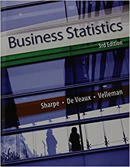 Business Statistics Plus MyStatLab Plus XL Stat -- Package (3rd Edition)