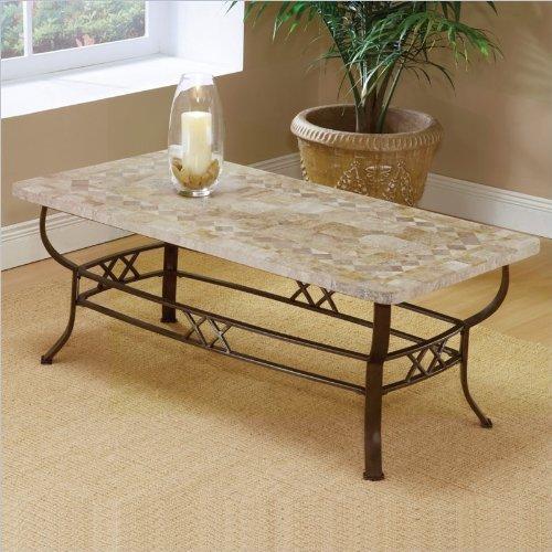 Hillsdale Furniture 4815Otc Brookside Coffee Table,