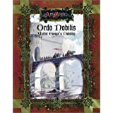 Ordo Nobilis (Ars Magica Fantasy Roleplaying)
