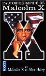 L'autobiographie de Malcolm X par X