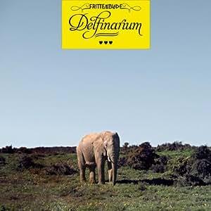 Delfinarium [Vinyl LP]