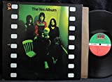 The Yes Album (USA vinyl LP)
