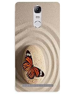 Lenovo K5 Note Back Cover Designer Hard Case Printed Cover