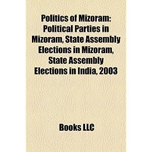 Mizoram Politics | RM.