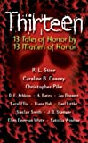 Thirteen: 13 Tales of Horror by 13 Masters of Horror