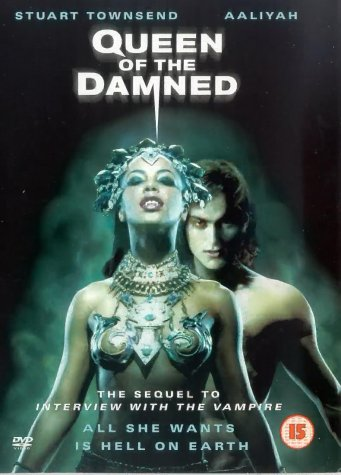 Queen Of The Damned [UK Import]