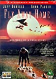 Fly Away Home [DVD] [1997]