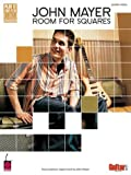 Various John Mayer Room For Squares Tab Book