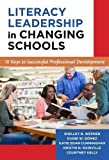 img - for Literacy Leadership in Changing Schools: 10 Keys to Successful Professional Development (Language and Literacy) by Shelley B. Wepner (2015-11-20) book / textbook / text book