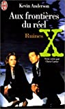 The X-Files, tome 4 : Ruines