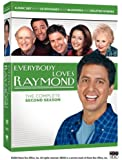 Everybody Loves Raymond: Complete HBO Season 2 [DVD] [2005]