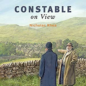 Constable on View Audiobook