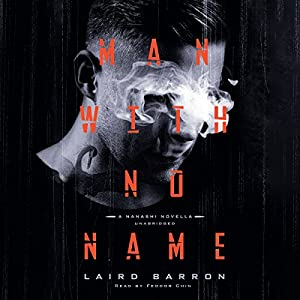 Man with No Name Audiobook
