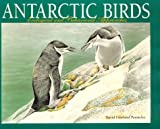 img - for Antarctic Birds: Ecological and Behavioral Approaches (Exploration of Palmer Archipelago) book / textbook / text book