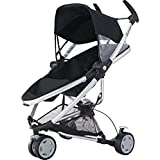 quinny zapp xtra rocking black umbrella strollers baby. Black Bedroom Furniture Sets. Home Design Ideas
