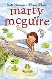 Marty McGuire #1: Marty McGuire