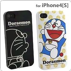 グルマンディーズ ドラえもんキャラクタージャケット iPhone4/4S専用 DR-05B