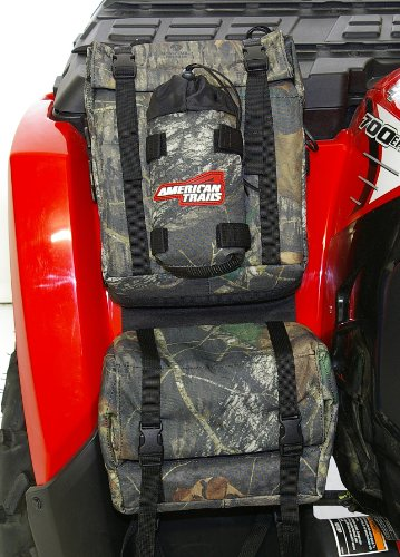 American Trails ATV Fender Bag Mossy Oak Break - Up (Atv Fender Bag compare prices)