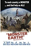 img - for Monster Earth book / textbook / text book