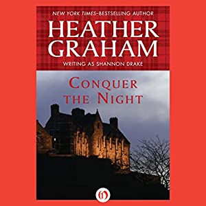 Conquer the Night Audiobook