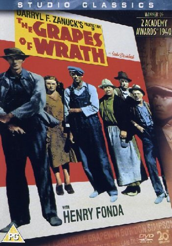 the journey of the joad family from oklahoma to california in the novel the grapes of wrath by john  The grapes of wrath's fictional joad family of the grapes of wrath in the novel, john steinbeck follows the fictional journey of the joads, a family of.