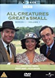 All Creatures Great And Small - Series 1 - Part 1  [3 DVDs] [UK Import]