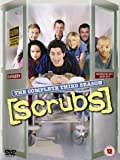 Scrubs: Complete Season 3 [DVD]