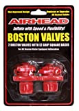 Kwik Tek Airhead Boston Valve (2 Pack)