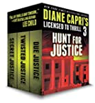 Licensed to Thrill 3: Hunt For Justic...