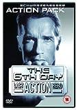 echange, troc The 6th Day/Last Action Hero [Box Set] [Import anglais]