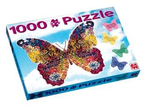 Butterfly-Jigsaw-Puzzle-1000pc