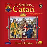 Mayfair Games - The Settlers of Catan Travel Edition