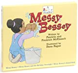 A Rookie Reader Boxed Set-Messy Bessey Boxed Set 1 (Rookie Reader-Boxed Sets) (051625328X) by McKissack, Patricia C.