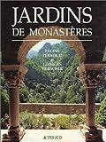 """Afficher """"Jardins de monastères"""""""