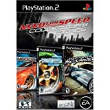 Need for Speed Collection (Need for Speed Underground, Need for Speed Most Wanted, Need for Speed 2)