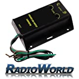 Speaker to RCA Converter / High to low Line Level Converter