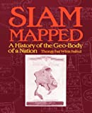Thongchai: Siam Mapped Paper
