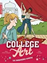 Collège Art, Tome 5 : La dernière danse par Brière-Haquet